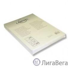 Lamirel Пленка для ламинирования LA-7866001 (А4, 125мкм, 100 шт.)