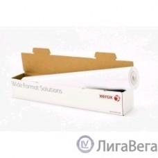 XEROX 450L90504 Бумага рулон {Xerox InkJet, плотность 80 г/м2, 610mm x 50m}