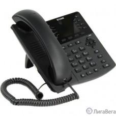 D-Link DPH-150SE/F5B IP-телефон с цветным дисплеем, 1 WAN-портом 10/100Base-TX, 1 LAN-портом 10/100Base-TX и поддержкой PoE