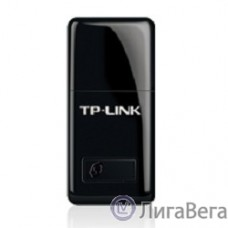 TP-Link TL-WN823N N300 Мини Wi-Fi USB-адаптер