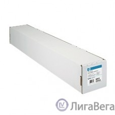 HP C6567B Бумага с покрытием (90 гр/м2 – 1067 мм x 45,7 м)