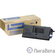 Kyocera-Mita TK-3110 Картридж {FS-4100DN/4300DN, (15500стр.)}