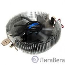 Cooler ZALMAN CNPS80F(CN) 3пин, 775 / 1155 / 754-AM2 / AM3 / FM1, 23.8 дБ, 2500 об / м, Al