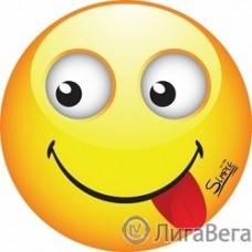Коврик для мыши CBR Simple S9 ″Smile″