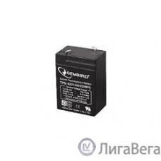 Gembird/Energenie  Аккумулятор для Источников Бесперебойного Питания BAT-6V4.5AH