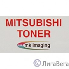 Mitsubishi Тонер HP LJ Универсальный UT 1921, 1кг, канистра (9896091410)