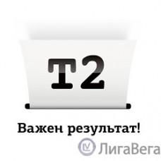 T2 CB336HE Картридж T2 №140XL для HP Deskjet D4263/D5360/Officejet J5783/J6413/Photosmart C4273, черный, 1000 стр.