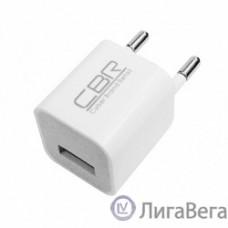 CBR Адаптер Human Friends 220V to USB Max Power Solo White