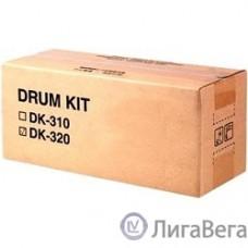 Kyocera-Mita DK-320 Блок барабана {FS-2020/3920/4020}   {302J393033/302J093010}