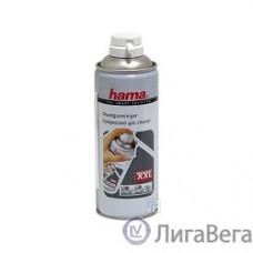 Hama H-84417 [826854] Баллон со сжатым газом для очистки труднодоступных мест, 400 мл.