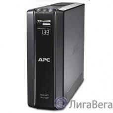 APC Back-UPS Pro 1500VA BR1500G-RS