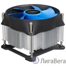 Cooler Deepcool THETA 20 {Soc-1150/1155/1156, 3pin, 30dB, Al, 95W, 376g, screw}