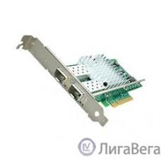 INTEL E10G42BTDA/BFSRBLK (980139/927249/927247 ) Плата сетевого контроллера INTEL X520-DA2 oem (Ethernet,1GbE/10GbE, 2 ports)