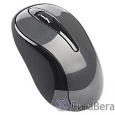 A4Tech G3-280A (GlossyGrey) 800-2000 dpi (soft), 3 кн, 2.4Ghz 125-500Hz [741982]