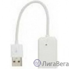 C-media 849415 Звуковая карта USB TRAA71 (C-Media CM108/ASIA USB 8C) 2.0 channel out 44-48KHz (7.1 virtual channel) RTL