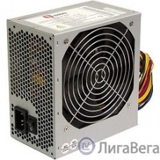 FSP 500W ATX Q-Dion QD-500 80+ OEM {12cm Fan, 2*SATA, APFC}