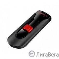 SanDisk USB Drive 32Gb Cruzer Glide SDCZ60-032G-B35 {USB2.0, Black}