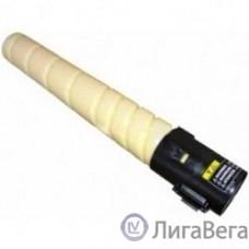 Konica-Minolta TN-321Y Тонер, Yellow {bizhub c224e,c284e,c364e, (25000 стр)}