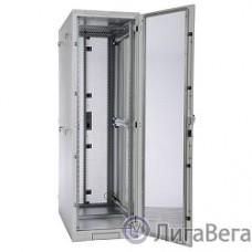ЦМО Шкаф серверный напольный 42U (800x1200) дверь перфорированная 2 шт. (ШТК-С-42.8.12-44АА) (3 коробки)