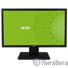 LCD Acer 21.5″ V226HQLBB черный {TN 1920x1080, 5ms, 200 cd/m, 100M:1, 90/65, D-Sub}