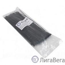 5bites CV-100BK Стяжка нейлон. , Ш2.5мм., Д100мм., 100шт