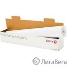 XEROX 450L90239  Бумага XEROX Architect 75 г/м2, 0.620 x 175 м