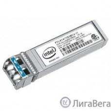INTEL E10GSFPLR FTLX1471D3BCV-IT модуль Ethernet SFP+ LR Optics для Intel Ethernet Server Adapter X520-DA2