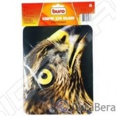 Коврик для мыши Buro BU-M40005 Орёл [510993]