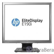 LCD HP 19″ E190i Silver {IPS LED 1280x1024 8ms 5:4 178°/178° DVI D-Sub DisplayPort} [E4U30AA]
