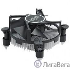Cooler Deepcool CK-11509 {Soc-775/1155/1156/1150}