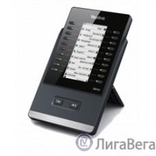 YEALINK EXP40 Модуль расширения для телефонов SIP-T46G, SIP-T48G