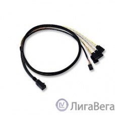 Lsi LSI00411 SERVER ACC CABLE MINI-SAS HD/TO SATA DATA 10M  LSI (L5-00221-00)