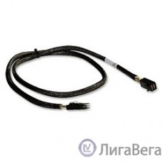 Lsi AVAGO LSI00402 SERVER ACC CABLE MINI-SAS HD/SFF8643-8087-1.0M  LSI