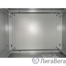 ЦМО Стенка задняя к шкафу ШРН-Э 18U в комплекте с крепежом (А-ШРН-18)