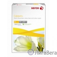 XEROX 003R98854/003R97964 Бумага XEROX Colotech Plus 170CIE, 160г, A3, 250 листов