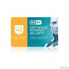 NOD32-ENM2-NS(CARD)-1-1 ESET NOD32 Mobile Security - карта на 3 устройства на 1 год