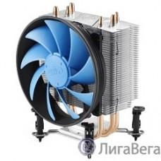 Cooler Deepcool  GAMMAXX300 RET {Soc-775/1366/1155/1156/1150/754/939/940, AM2/АМ2+/АМ3/AM3+/FM1/FM2}
