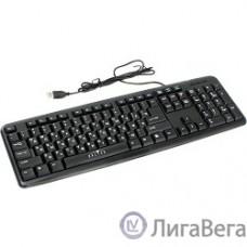 Oklick 180M черный  {Клавиатура, USB}[943626]