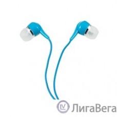 Perfeo наушники внутриканальные BASE голубые PF-BAS-AZR/PF-STN-AZR