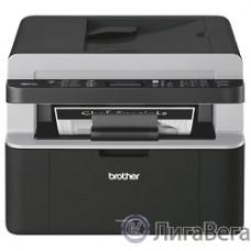 Brother MFC-1912WR МФУ, A4, 32Мб, 20стр/мин, GDI, факс, ADF10, WiFi, USB, лоток 150л, старт.картридж 1000стр (MFC1912WR1)