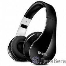 SVEN AP-B450MV черно белый Беспроводная Bluetooth-гарнитура