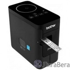 Brother P-touch PT-P750W Принтер для наклеек  PTP750WR1