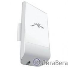 UBIQUITI LocoM2 Точка доступа Wi-Fi, AirMax, Рабочая частота 2412-2462 МГц,