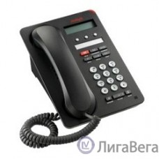 Avaya 700508258 IP Телефон 1603SW-I IP DESKPHONE GLOBAL ICON ONLY
