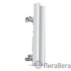 UBIQUITI AM-5G20-90 Секторная антенна 2х2 MIMO, 19.4 - 20.3 dBi, 5.15 - 5.85 ГГц, 91°х4°, 2 x RP-SMA, (двойная поляризация)
