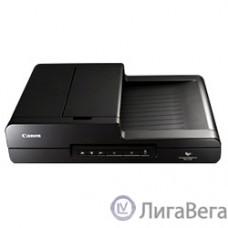 Canon DR-F120   9017B003  {Цветной, двусторонний, 20 стр./мин, ADF 50, USB 2.0, A4}