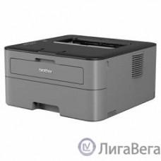 Brother HL-L2300DR {лазерный, A4, 26стр/мин, дуплекс, 8Мб, USB}