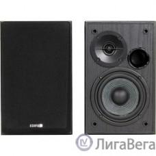 Edifier R1100 черный {стерео, мощность: 42 Вт, 65-20000 Гц, материал колонок: MDF}