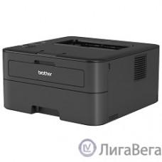 Brother HL-L2365DWR Принтер, A4, 32Мб, 30стр/мин, дуплекс, LAN, WiFi, USB, старт.картридж 1200стр (HLL2365DWR1)