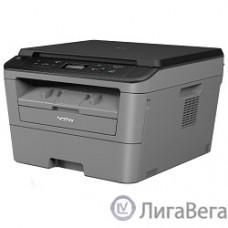 Brother DCP-L2500DR{ A4, 32Мб, 26стр/мин, GDI, дуплекс, USB, старт.картридж 700стр, 3года гарантии}